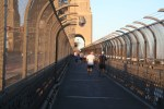 The Australian nanny state is shown by the Sydney Harbour Bridge