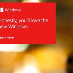 honestly you'll love the new Microsoft Windows