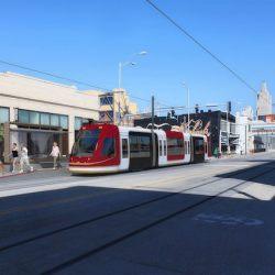 Kansas-city-innovation-district-streetcar-model
