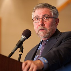 Paul Krugman and the era of Bad Ideas