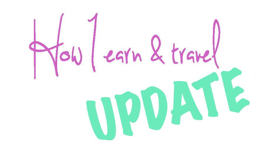 Earning Money Online - Update