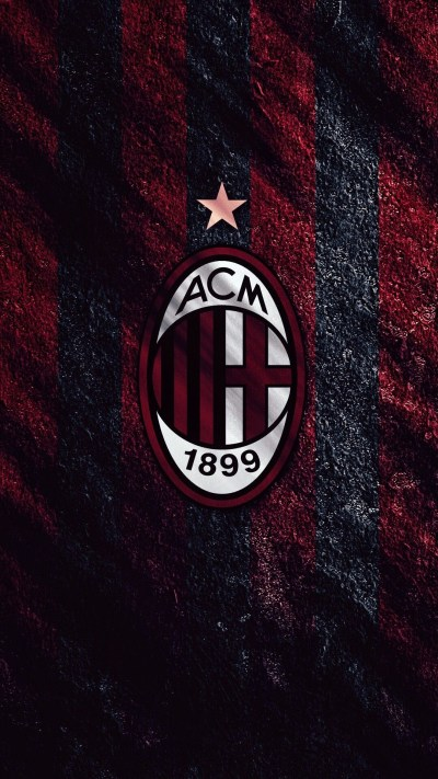 Logo Ac Milan Wallpapers 2018 (74+ background pictures)
