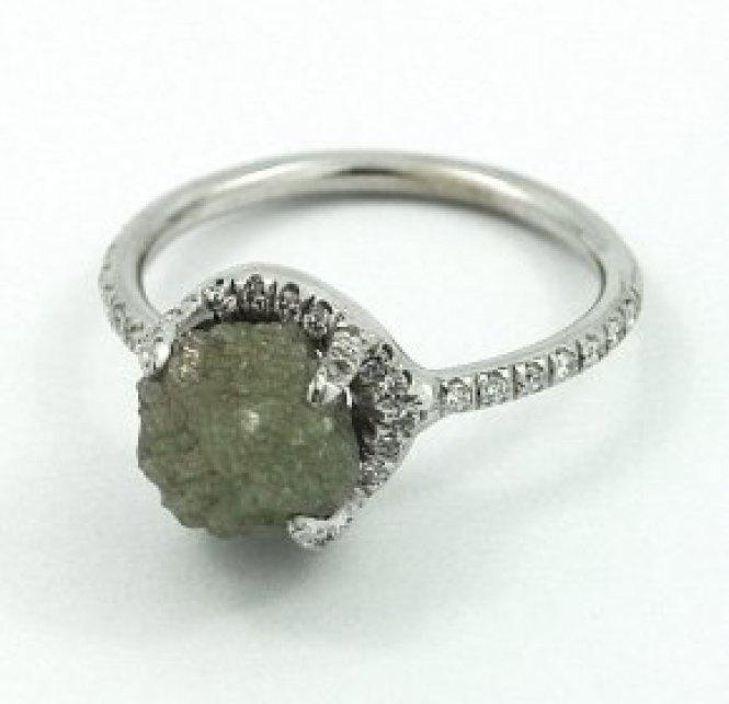 Rough Diamond Ring2