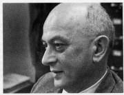 Ünlü Psikologlar- Muzafer Sherif