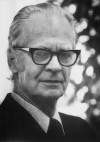 Dünyaca Ünlü Psikologlar-Skinner