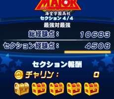 海堂9000点チャレンジ