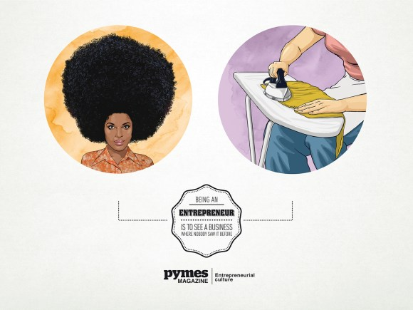 Pymes – Hair Iron