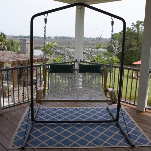 Medium Crop Of Porch Swing With Stand