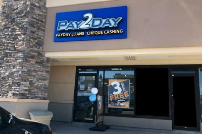 Welcome to Pay2Day: Kitchener's Highland West Location