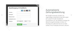 Es tut sich was im deutschen eCommerce – FastBill und Paymill mit neuer Lösung