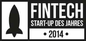 Logos – FinTech Start-Up des Jahres 2014