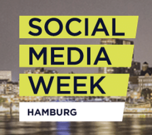 Heute: FinTech-Tag auf der Social Media Week Hamburg #smwfintech