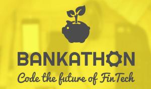 Bankathon 2.0 – Die Entwicklung einer Idee zu einer Plattform