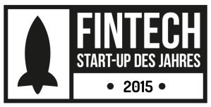 FinTech des Jahres 2015 – es geht wieder los