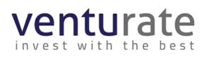 No. 34 – Vorstellung FinTech StartUp: Venturate