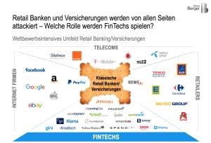 Gastbeitrag – Europäische FinTech-Studie: Deine Meinung ist gefragt
