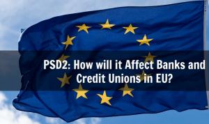 Status FinTech bei Banken sowie PSD2 und Österreich