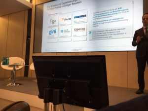 Deutsche Bank und FinTech Partner