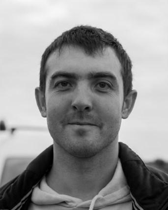 Nicolas Hottin - Agriculteur dans l'Essonne