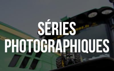 Série Photographiques