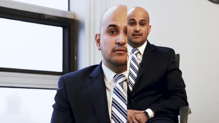 Grading Talking head interviews in Resolve