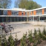 Project: College de Meer te Amsterdam