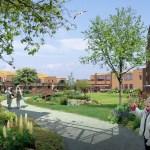 Project: Zorgcentrum Lobede te Zevenaar