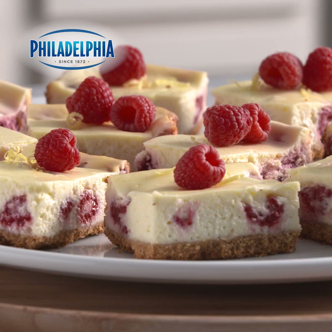 Splendent Philadelphia On Fresh Cheesecake Bars Go Hand Philadelphia On Fresh Cheesecake Bars Philadelphia Raspberry Cheesecake Bars Philadelphia Oreo Cheesecake Bars nice food Philadelphia Cheesecake Bars