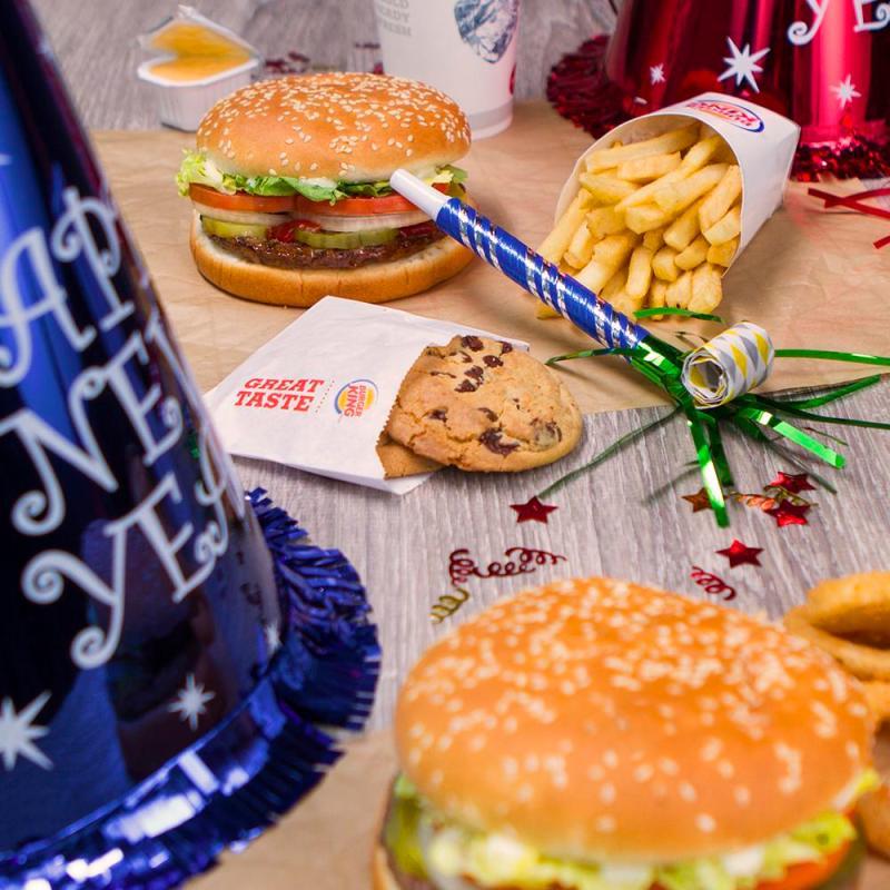 Large Of Burger King Twitter