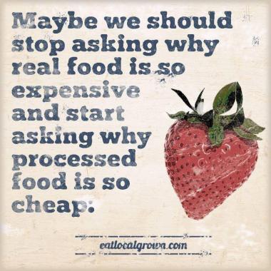 twitter cheap food