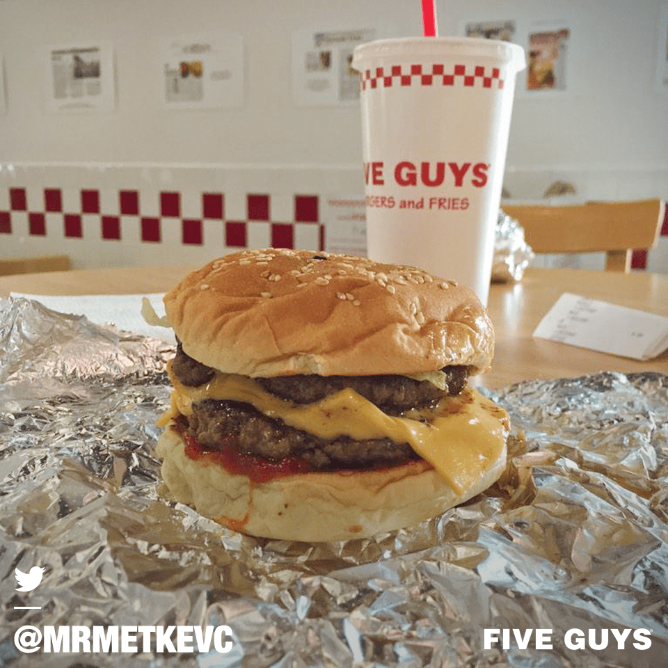 Fullsize Of Five Guys Order Online