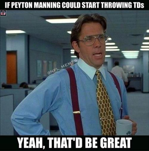 Medium Of Peyton Manning Memes
