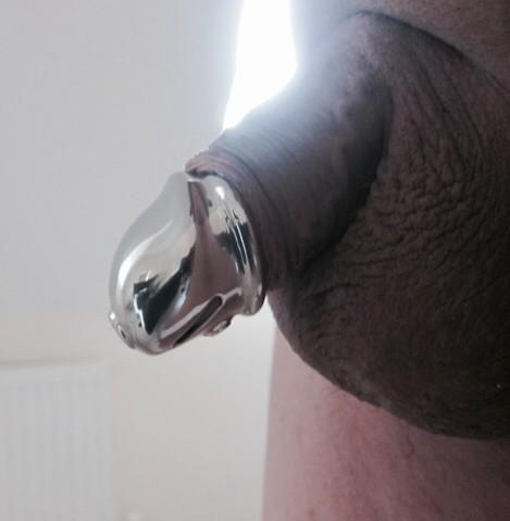 male chastity tumblr