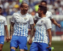 Video: Malaga vs Valencia