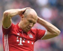 Video: Bayern Munich vs Mainz 05