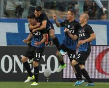 Video: Atalanta vs Bologna