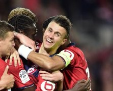 Video: Lille vs Guingamp