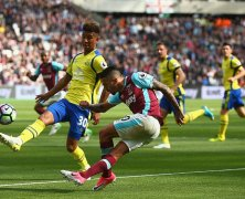 Video: West Ham United vs Everton
