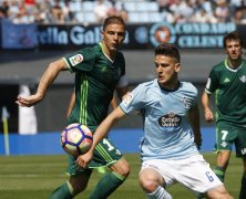 Video: Celta de Vigo vs Real Betis