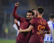 Video: Pescara vs AS Roma