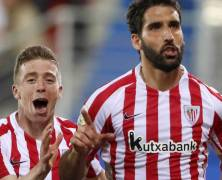 Video: Eibar vs Athletic Bilbao