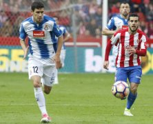 Video: Sporting Gijon vs Espanyol