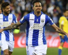 Video: Leganes vs Las Palmas
