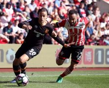 Video: Southampton vs Hull City