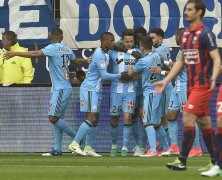 Video: Caen vs Olympique Marseille