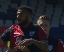 Video: Cagliari vs Pescara