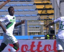 Video: Empoli vs Sassuolo