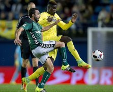 Video: Villarreal vs Toledo