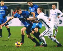 Video: Atalanta vs Empoli