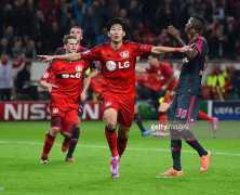 Video: Cologne vs Bayer Leverkusen